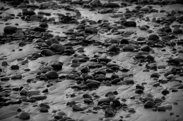 Pebbles at Caswell Bay, Gower Peninsula
